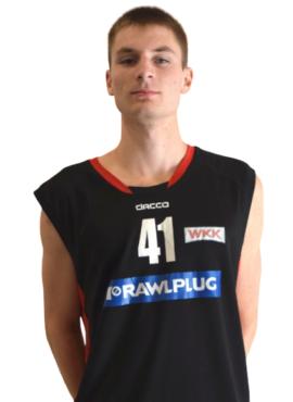 Bartosz Nowacki