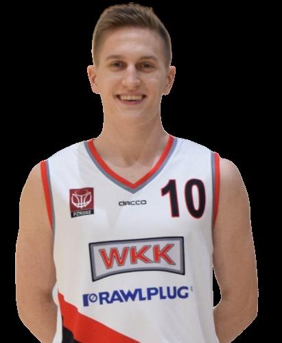 Michał Jędrzejewski