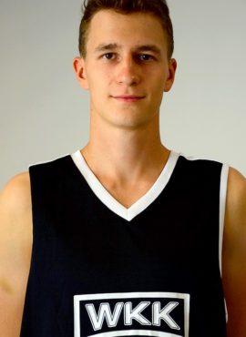 Kamil Fiedukiewicz WKK Wrocław