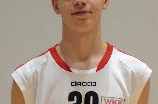 Tomasz Piwoda WKK Wrocław