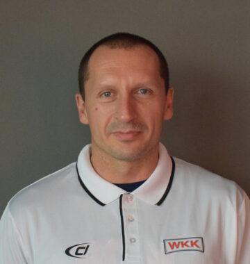 Łukasz Dziergowski WKK Wrocław