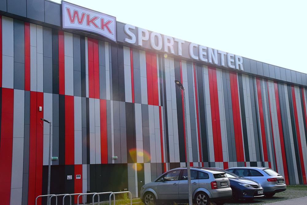 WKK Sport Center 1