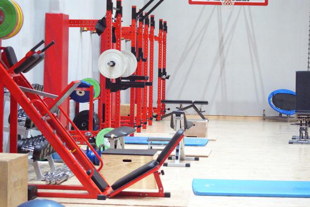 WKK Sport Center 3