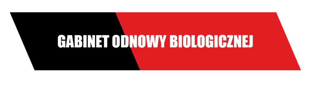 Gabinet Odnowy Biologicznej