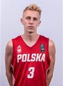 Jakub Kobel WKK Wrocław