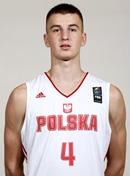 Jakub Nizioł WKK Wrocław