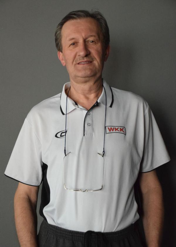 Jerzy Szambelan WKK Wrocław