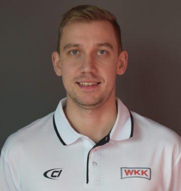 Maciej Grzybek WKK Wrocław