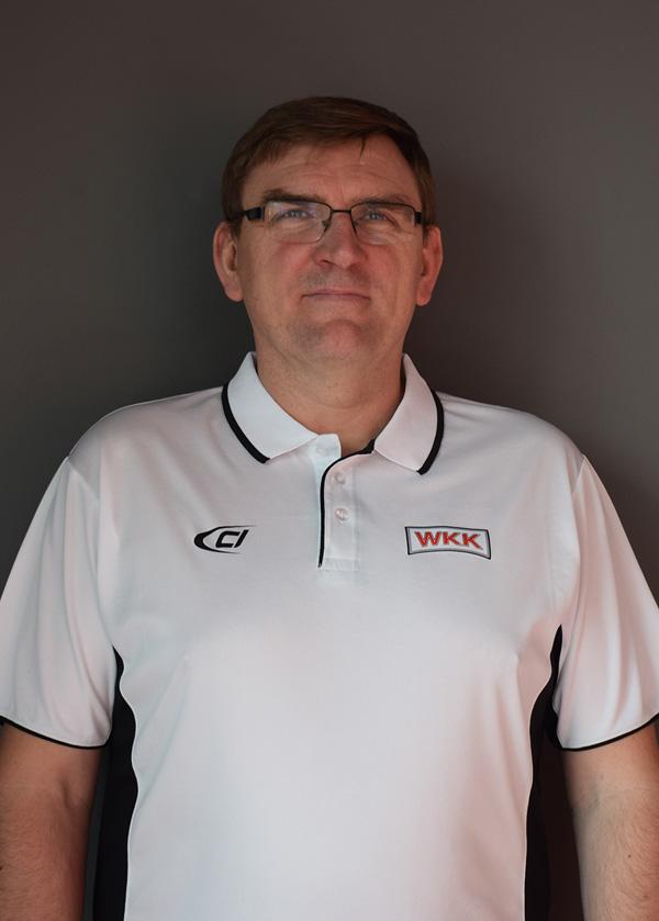 Mariusz Mazur WKK Wrocław