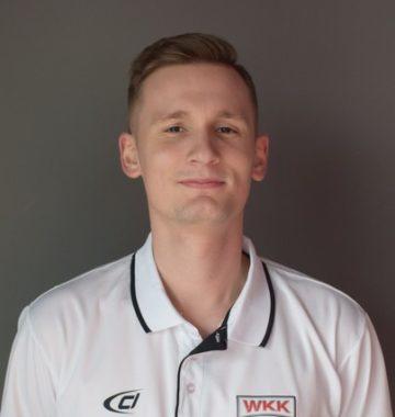 Michał Rutkowski WKK Wrocław