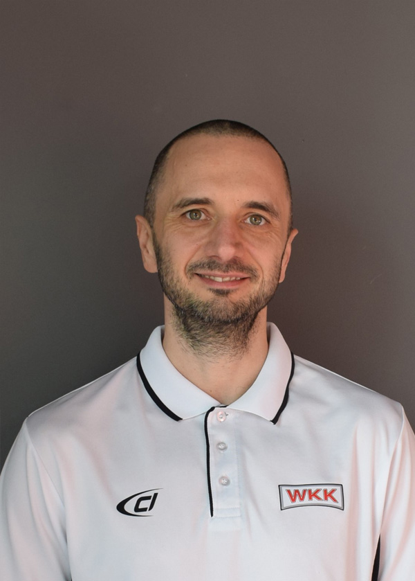 Sebastian Potoczny WKK Wrocław