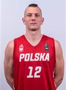 Szymon Kiwilsza WKK Wrocław