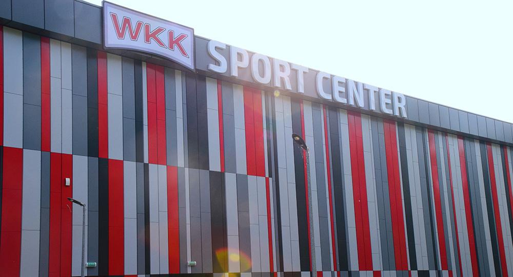 WKK Sport Center