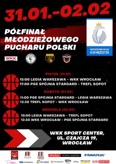 puchar polski u20